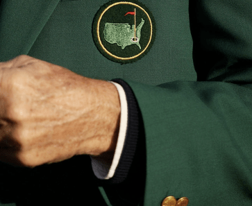 Picture credited to PGA of America