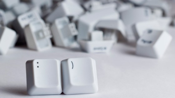 smiley-faces-keyboard
