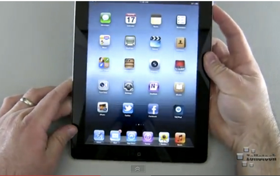 how-to-use-ipad-video