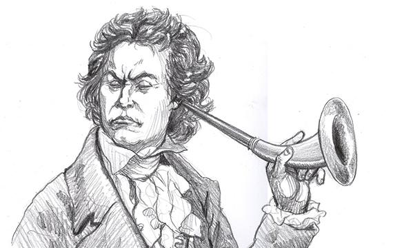 ear-trumpet-bw