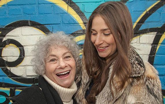 Grab a granny dating