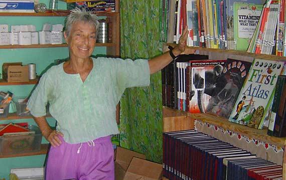 Retiring-in PG-Belize