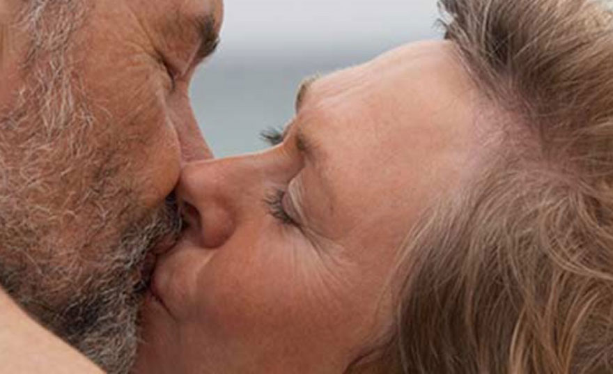 Mature couples and non clitorial sex