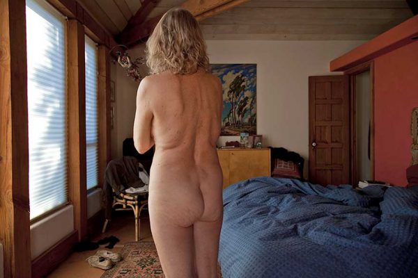 marna-clarke-Bedroom-Nude