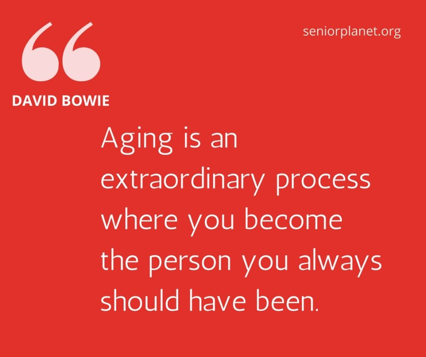 Quotes About Aging: 14 Of The Best Quotes About Aging