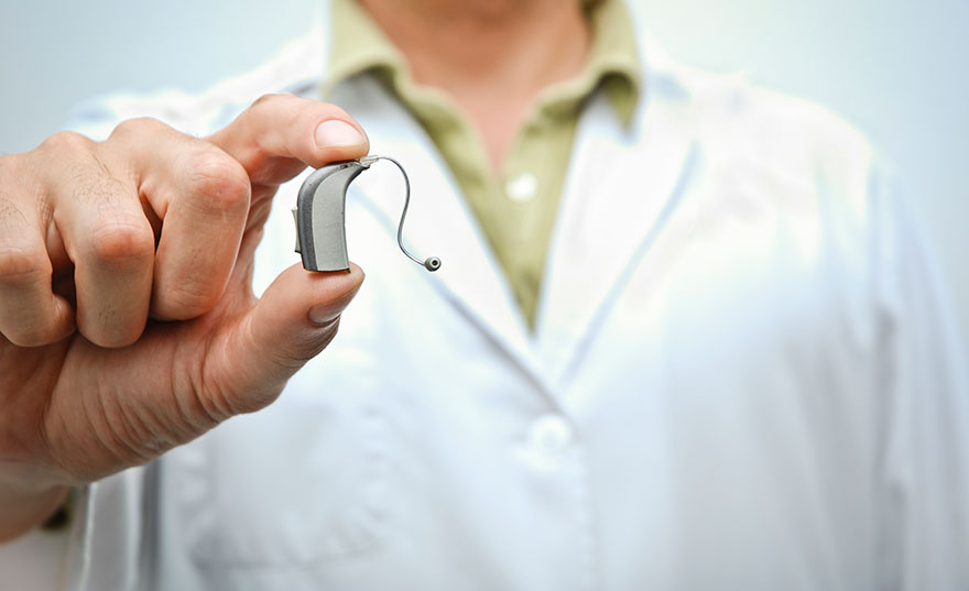 The Problem with Hearing Aids—and the Solutions | Senior Planet