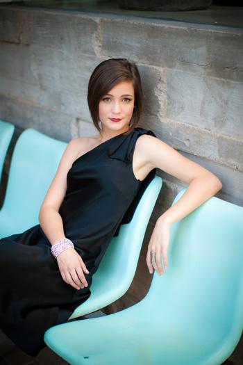 Austin Senior Portraits: Dustin Meyer presents Cheryl