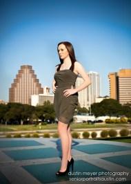 Austin Senior Portraits - 0004