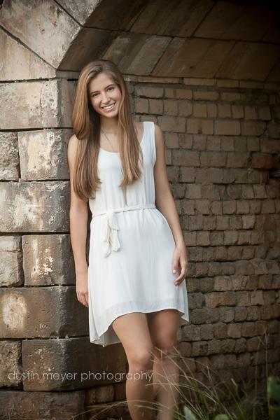 Senior Portraits: Lauren
