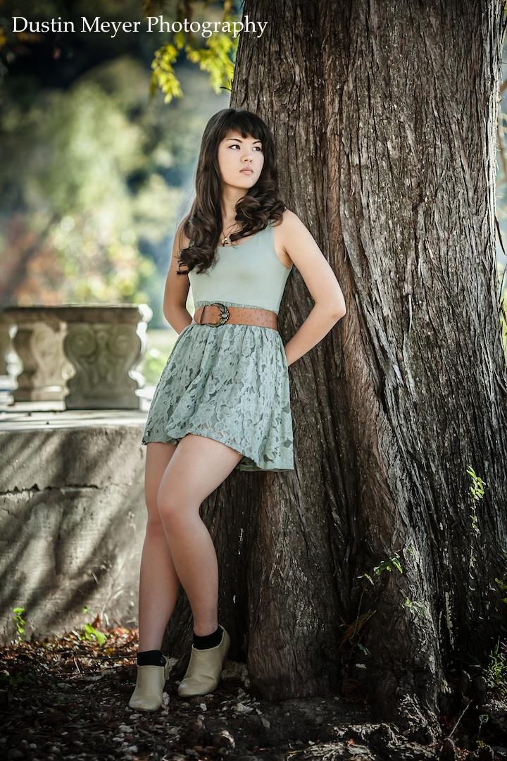 Senior Portraits Austin Texas : Summer Specials