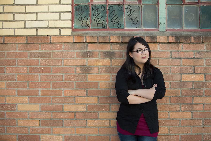 Senior Portraits: Michelle