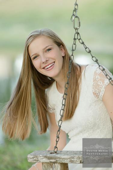 Senior Portraits Austin Texas