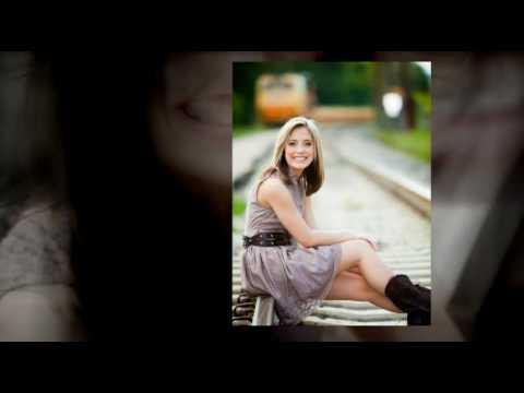 Video: Taylor's Senior Portraits