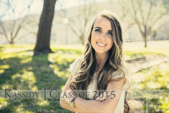 senior portraits austin graduation announcements