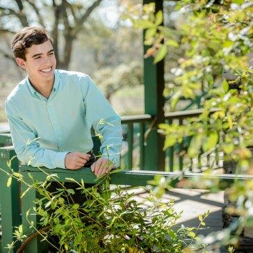senior photography austin