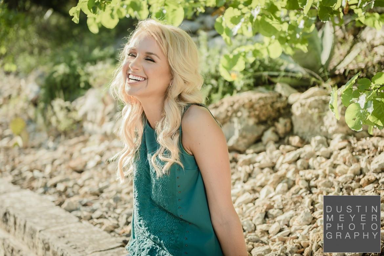 Senior Photos Austin | Cassie