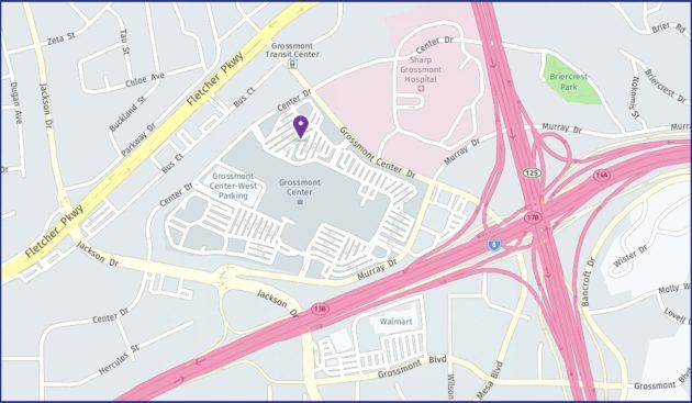 general-map