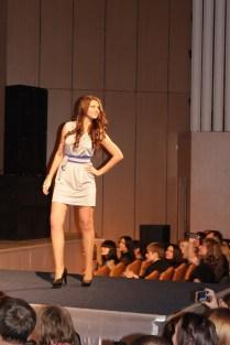 Мисс ТГУ 2012
