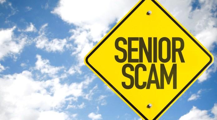 senior fraud