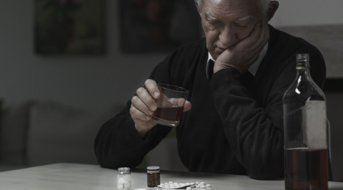 senior substance abuse