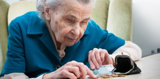 senior debt
