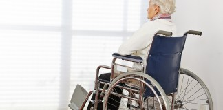 senior nursing care