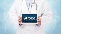 senior stroke