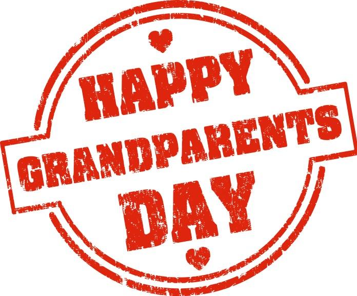 grandaprent's day