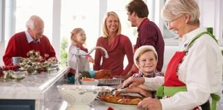 easy holiday recipes