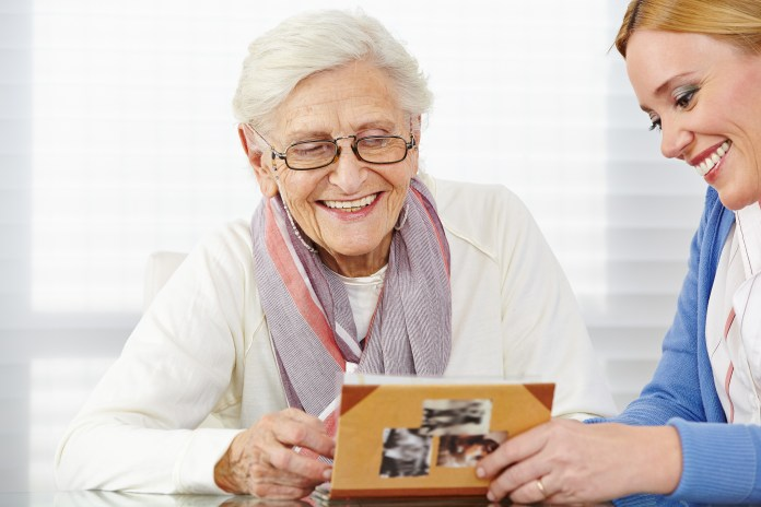 learning from seniors