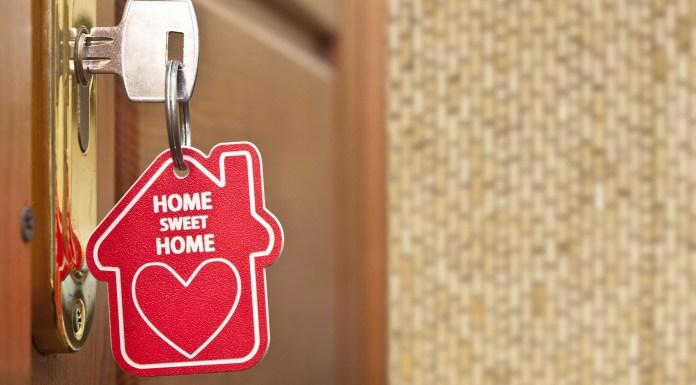 senior care home