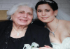 caregiving granddaughter
