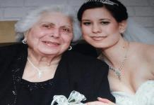 caregiving granddaughter