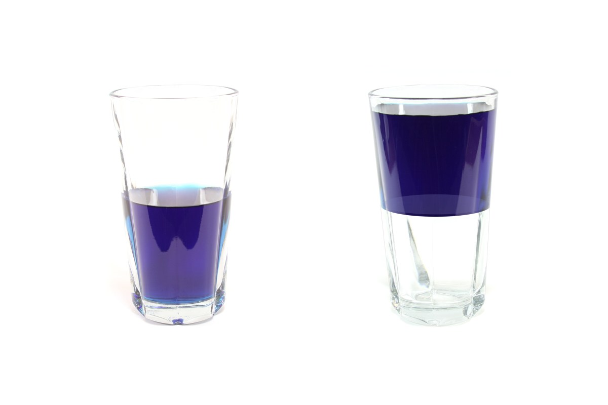 Is Your Caregiving Cup Half Full or Half Empty?