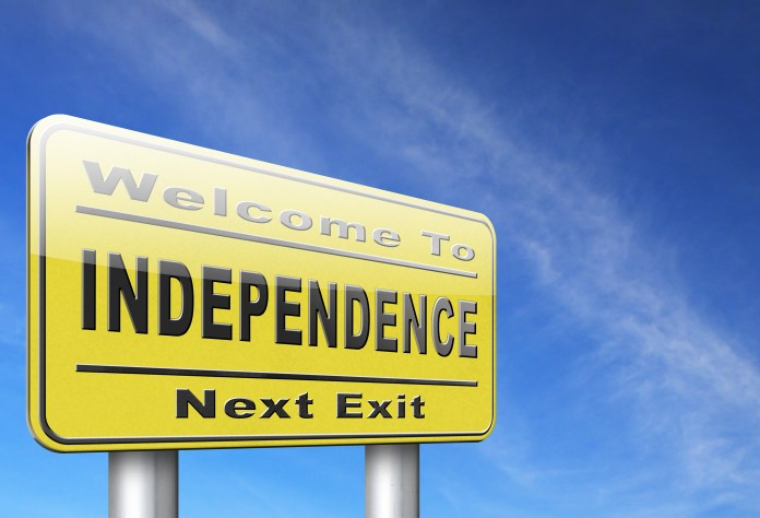 senior independence