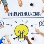 senior entrepreneur