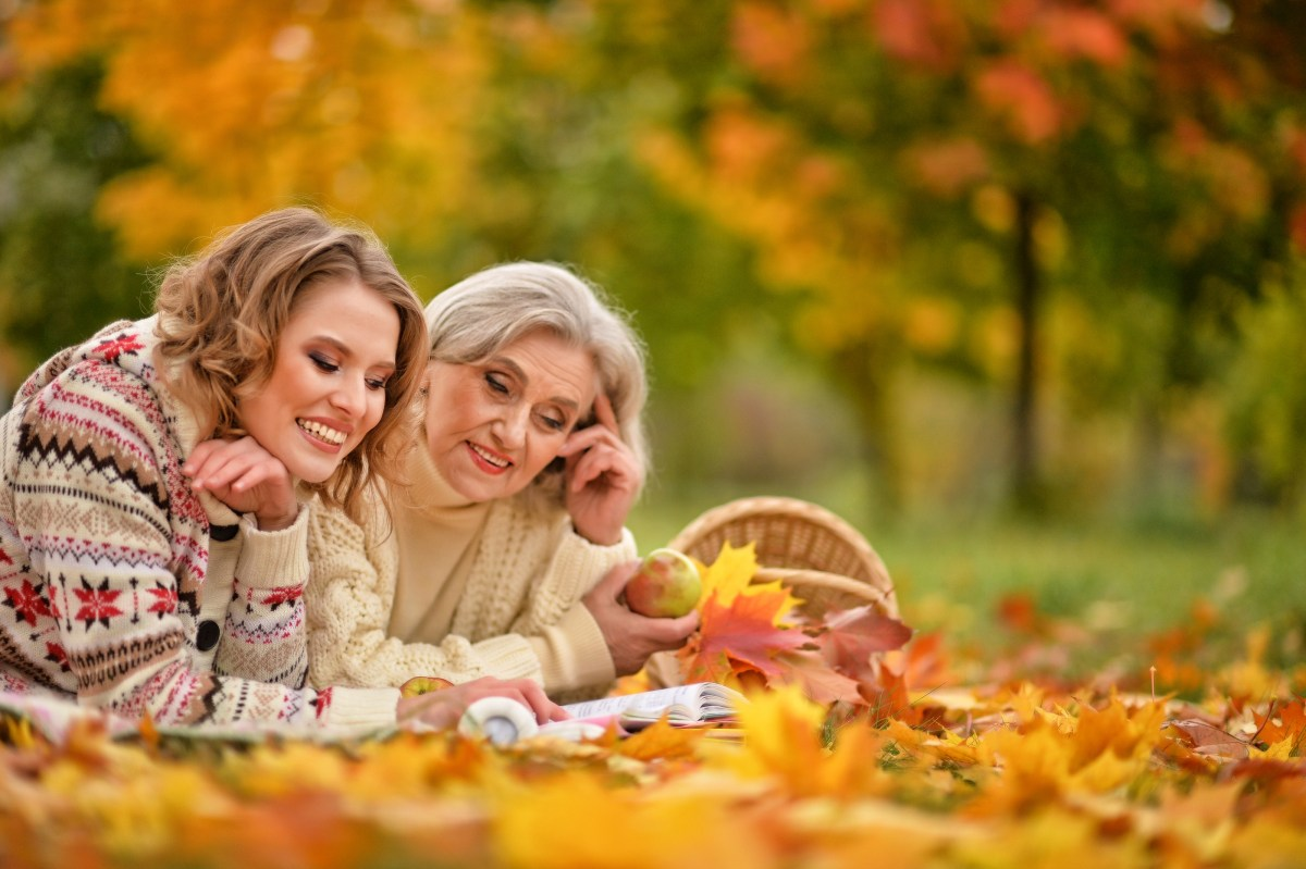 Enjoyable Fall Activities for Seniors