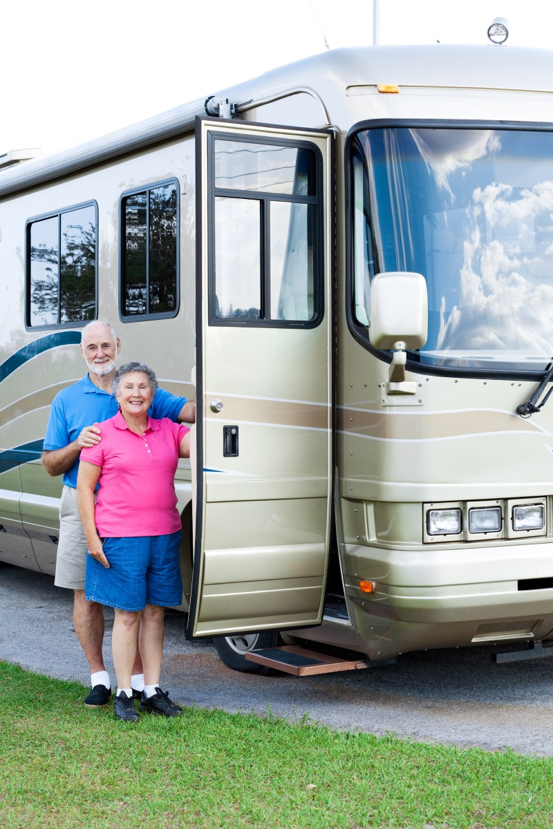 Retirement on Wheels - Living The RV Life