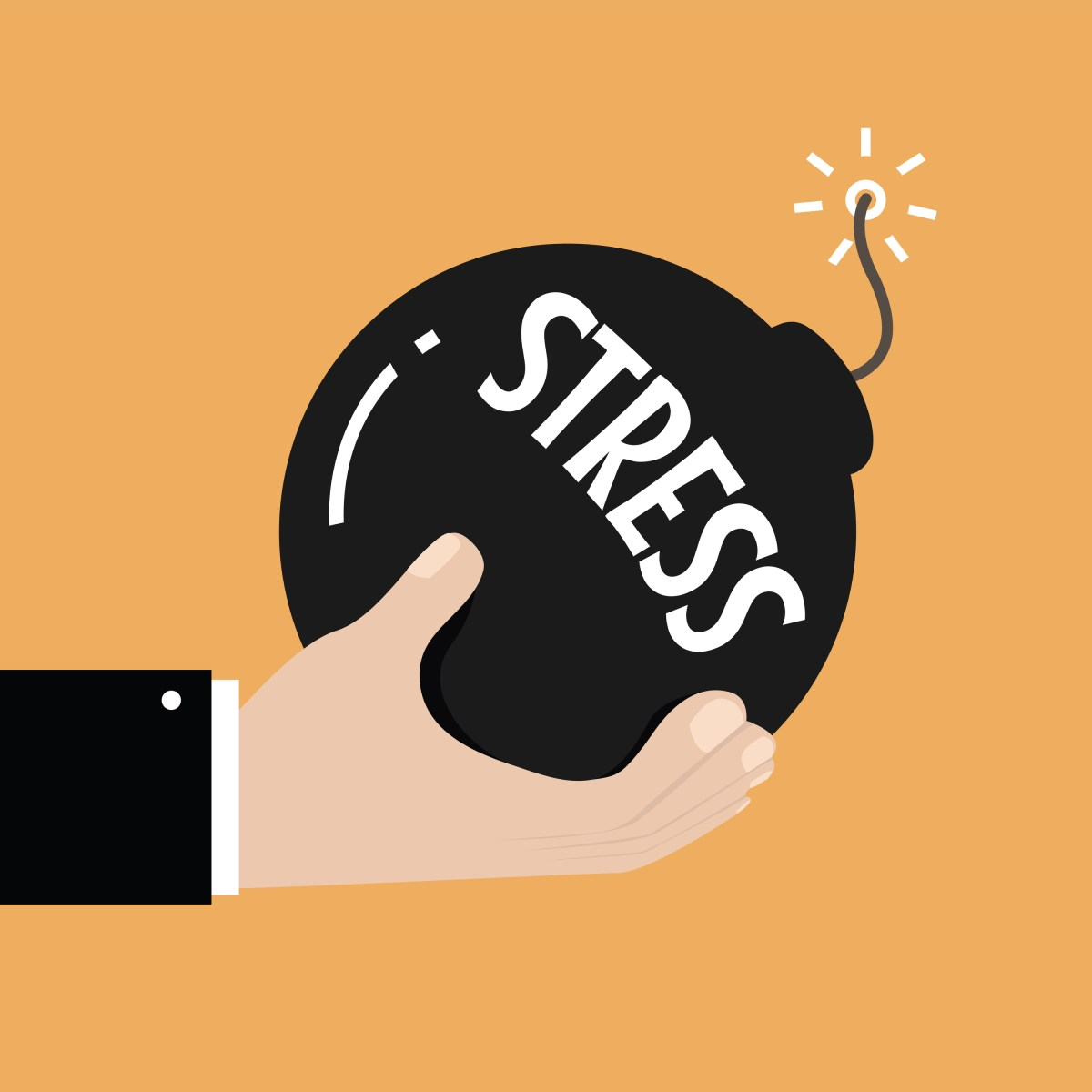 How to Manage Stress as You Age