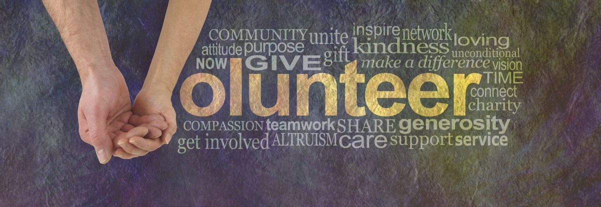 Interesting Facts About Volunteering