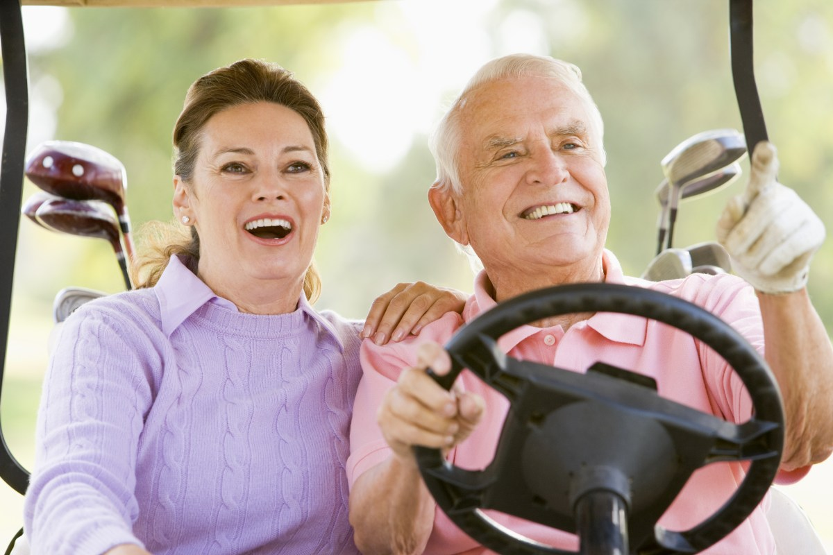 Spring Hobbies for Seniors