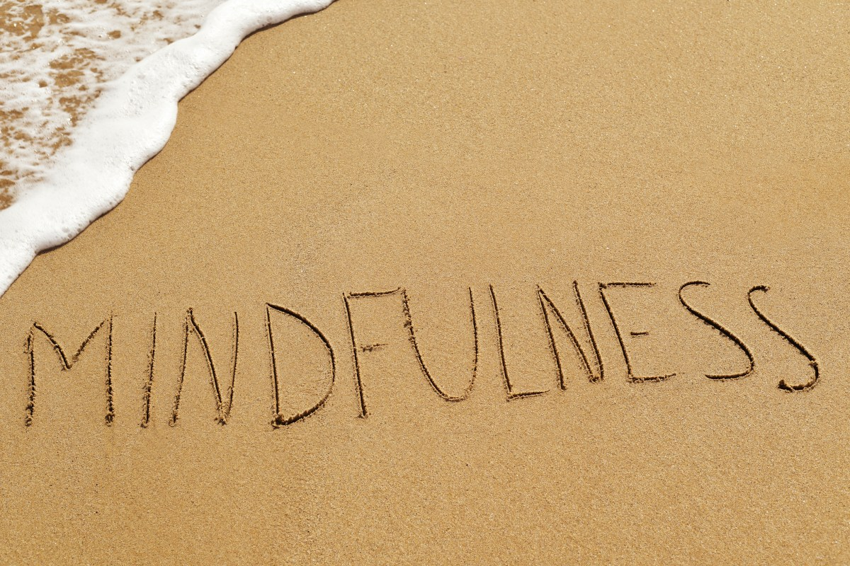 Introducing Mindfulness Exercises For Dementia
