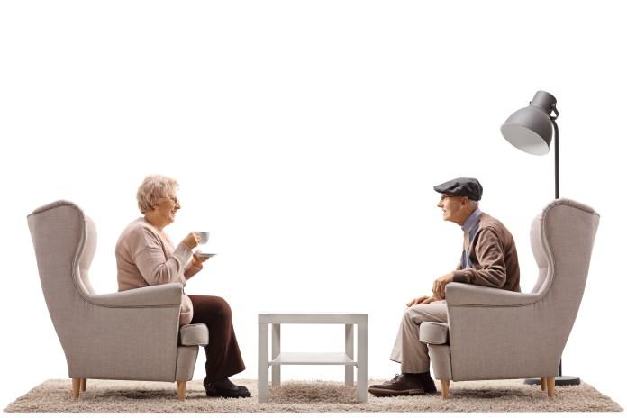 Older Americans