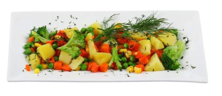 The Best Way To Cook Vegetables For Nutrition And Taste