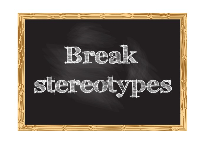 stereotype