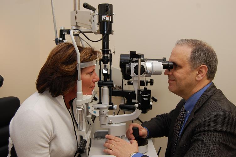 The Dangers Of Glaucoma