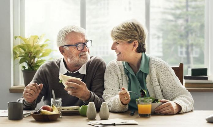Seniors Lifestyle Magazine Talks To Age In Place: Helping Seniors Live At Home For As Long As Possible
