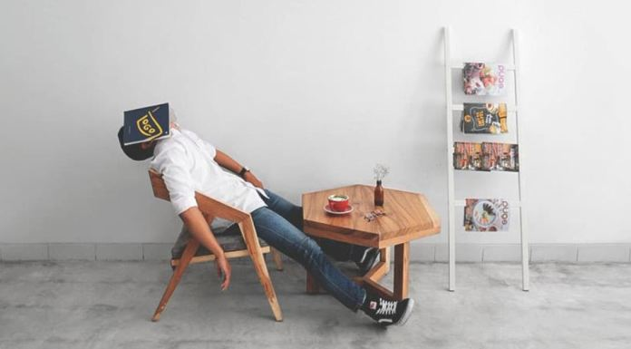 Seniors Lifestyle Magazine Talks To Sleep Apnea