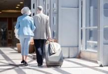 Seniors Lifestyle Magazine Talks To Helpful Holiday Travel Tips For Seniors