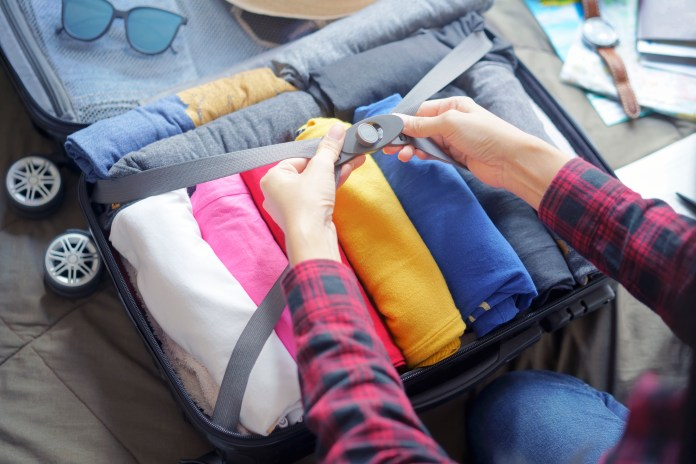 Seniors Lifestyle Magazine Talks To The True Cost Of A Suitcase